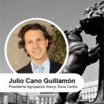 Pulsómetro del sector de la climatización en la Zona Centro por Julio Cano Guillamón