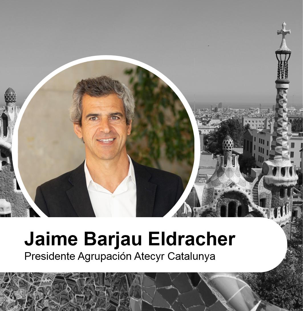 Pulsómetro del sector de la climatización en Cataluña por Jaime Barjau Eldracher