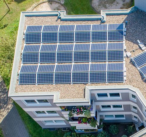 Soluciones y aplicaciones para la transición energética