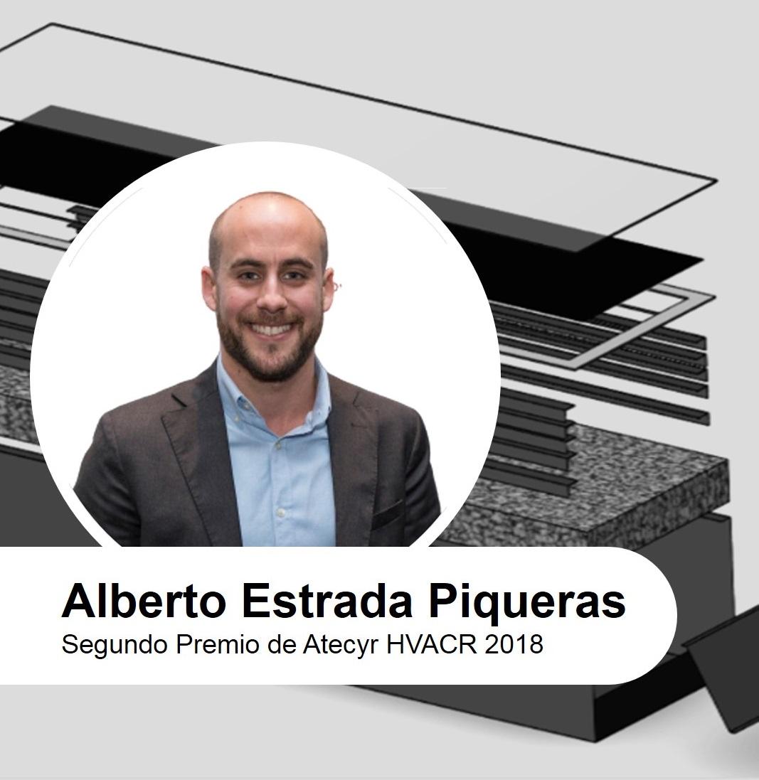 Diseño, construcción y ensayo de un colector solar de aire por Alberto Estrada Piqueras