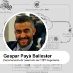 CYPETHERM HE Plus. La simulación energética en el flujo de trabajo Open BIM por Gaspar Payà Ballester