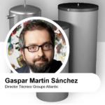 Eficiencia energética en instalaciones de agua caliente sanitaria. La importancia del sistema de acumulación por Gaspar Martín Sánchez