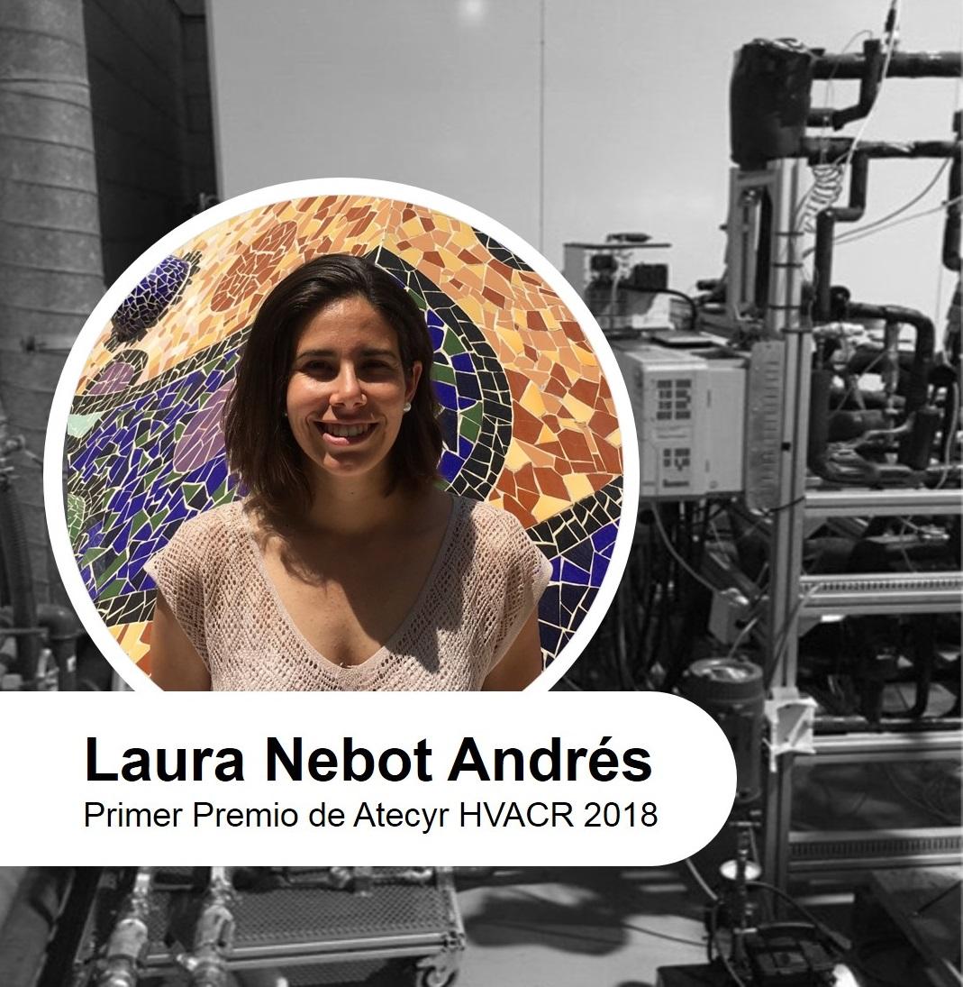 Análisis y comparativa de sistemas de subenfriamiento en sistemas de refrigeración de CO2 en climas cálidos por Laura Nebot Andrés