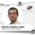 Refrigerantes en 2019. Diagramas y Propiedades por Ramón Cabello López
