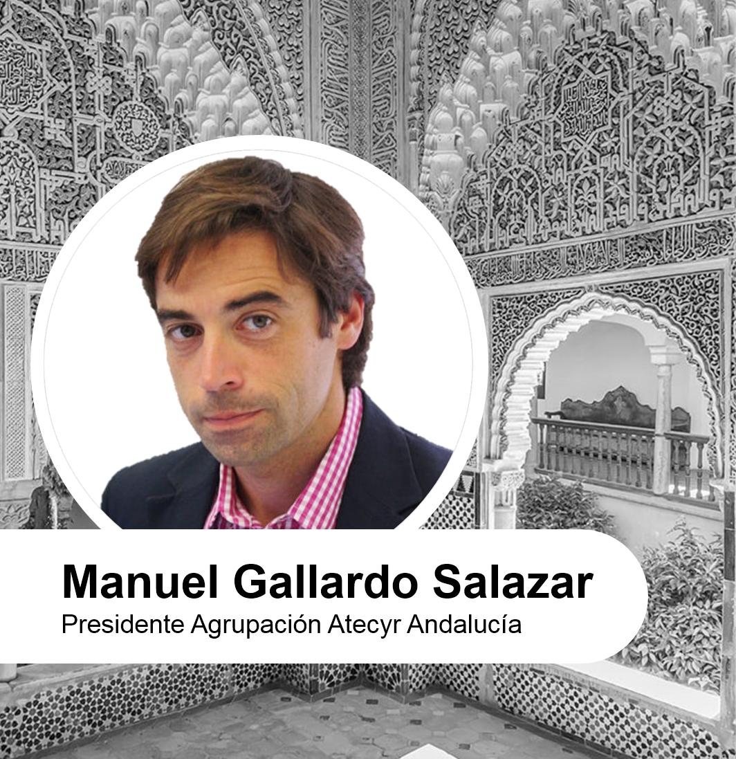 Pulsómetro del sector de la climatización en Andalucía por Manuel Gallardo Salazar