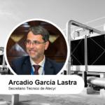 Conexión de la legislación relativa a la Eficiencia Energética de los Edificios en España por Arcadio García Lastra