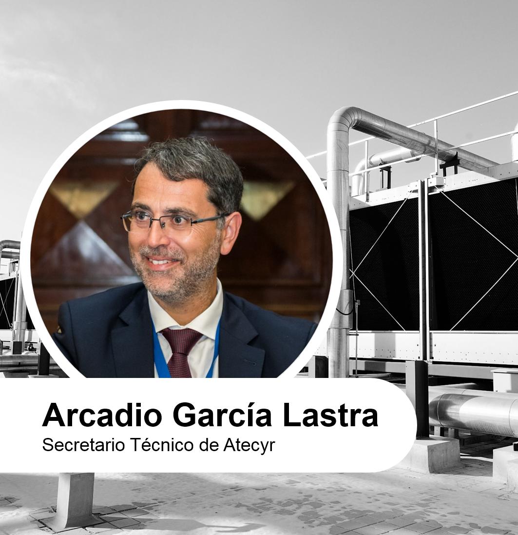 Conclusiones del Congreso sobre Tecnologías de Refrigeración Tecnofrío' 20 por Arcadio García Lastra