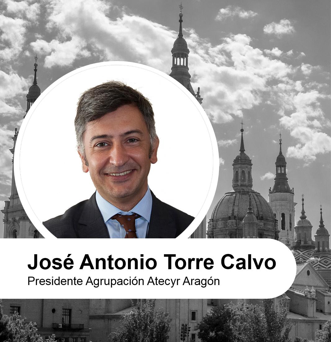 Pulsómetro del sector de la climatización en Aragón por José Antonio Torre Calvo