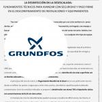 Instalaciones de Climatización, SARS CoV 2 y calidad de aire. Propuesta Grundfos