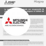 Instalaciones de Climatización, SARS CoV 2 y calidad de aire. Propuesta Mitsubishi