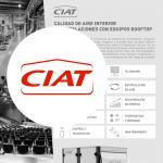Instalaciones de Climatización, SARS CoV 2 y calidad de aire. Propuesta CIAT