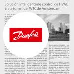 Instalaciones de Climatización, SARS CoV 2 y calidad de aire. Propuesta Danfoss