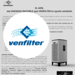 Instalaciones de Climatización, SARS CoV 2 y calidad de aire. Propuesta Venfilter