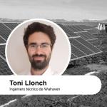 Tipos de Estructuras para Paneles Fotovoltaicos  por Toni Llonch