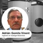 Almacenamiento de Energía. Corrosión de los depósitos de inercia por Adrián Gomila Vinent