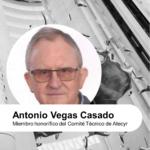 Difusión de aire por Antonio Vegas Casado
