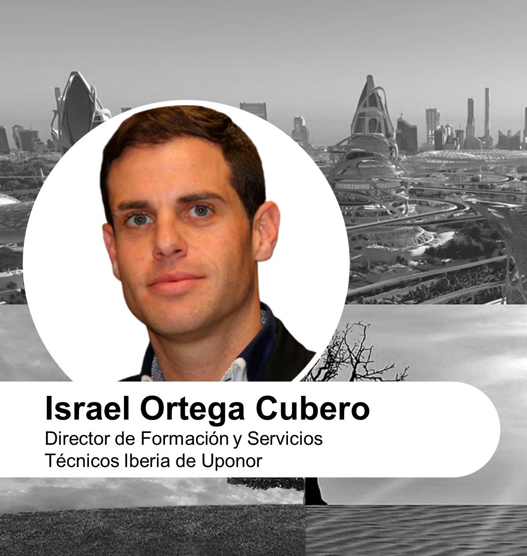 El sector edificatorio y su compromiso con el cambio climático por Israel Ortega Cubero