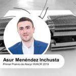 Caracterización experimental de un ciclo de compresión de vapor de CO2 transcrítico con un subcooling termoeléctrico por Asur Menéndez Inchusta