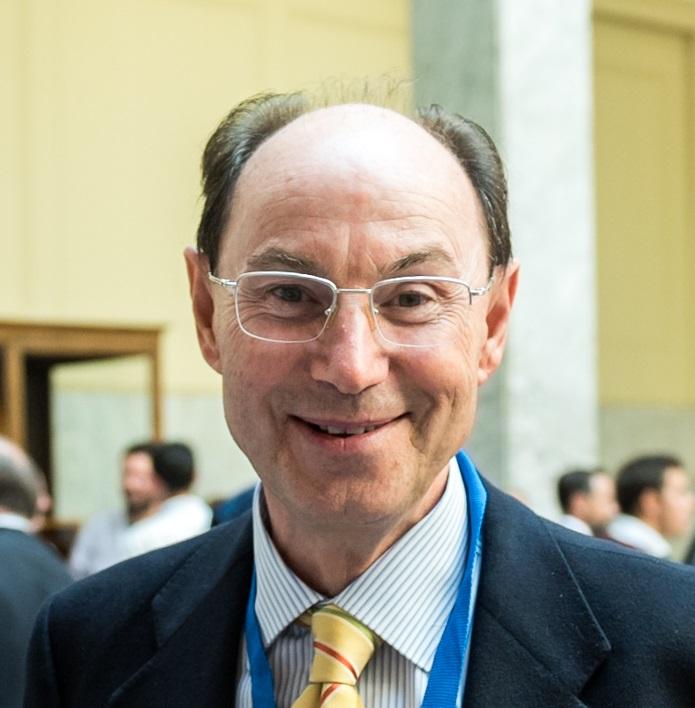 Rafael Vázquez, nuevo Presidente de Atecyr