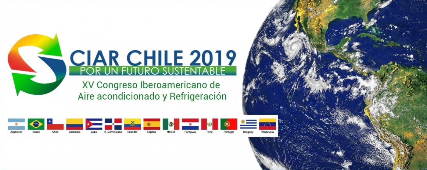 Congreso CIAR CHILE 2019