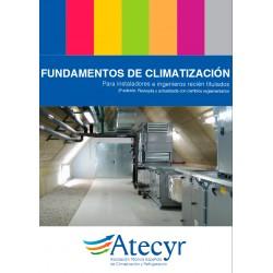 FUNDAMENTOS DE CLIMATIZACIÓN