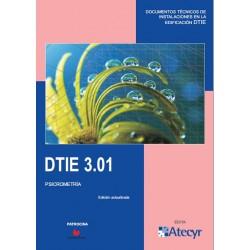 DTIE 3.01 PSICOMETRIA