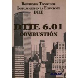 DTIE 6.01 COMBUSTIÓN