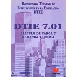 DTIE 7.01 CALCULO DE CARGA...