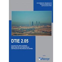 DTIE 2.05: CALIDAD DEL AIRE...